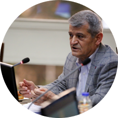 دکتر محمد حسین آدابی