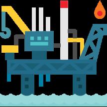 رفع آلودگیهای نفتی